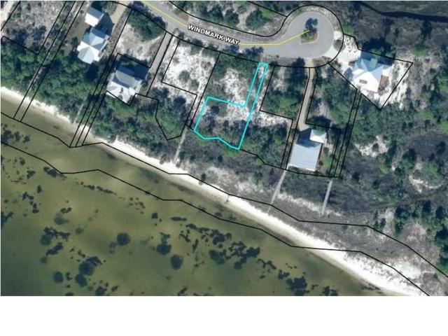 30 Windmark Way, PORT ST. JOE, FL 32456 (MLS #262133) :: Coast Properties