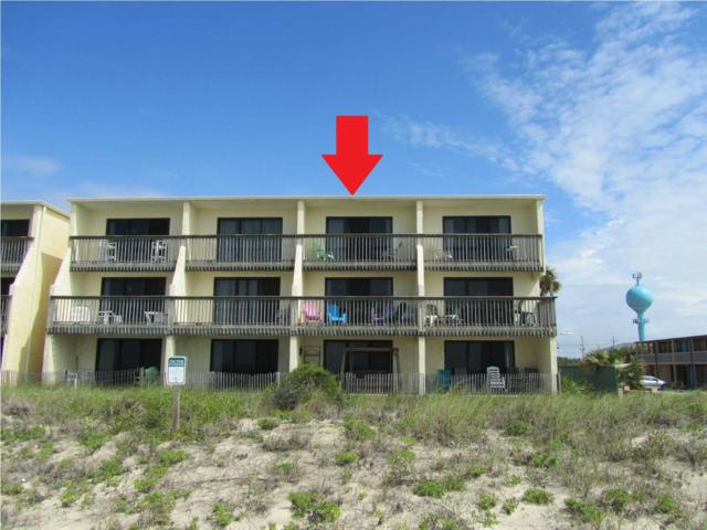 240 West Gorrie Dr. H5, ST. GEORGE ISLAND, FL 32328 (MLS #262201) :: Berkshire Hathaway HomeServices Beach Properties of Florida