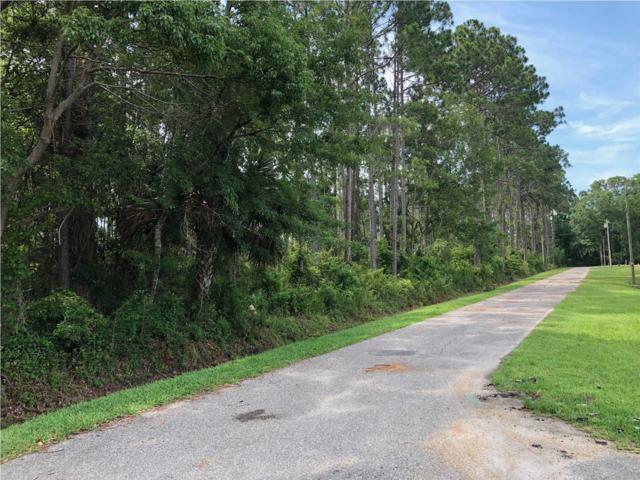 25 Oak Grove Ave, PORT ST. JOE, FL 32456 (MLS #262212) :: CENTURY 21 Coast Properties