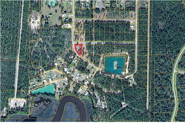 1 Amanda St, OVERSTREET, FL 32465 (MLS #262411) :: CENTURY 21 Coast Properties