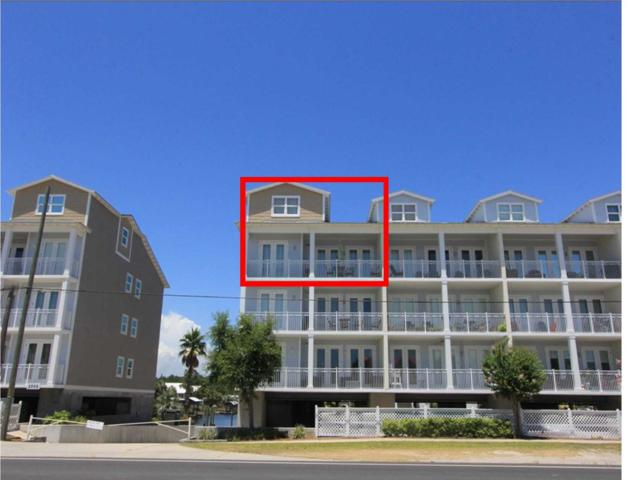 3606 Hwy 98 Unit 307, MEXICO BEACH, FL 32456 (MLS #262471) :: Berkshire Hathaway HomeServices Beach Properties of Florida