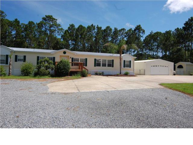 168 Sisters Way, PORT ST. JOE, FL 32456 (MLS #262489) :: Berkshire Hathaway HomeServices Beach Properties of Florida