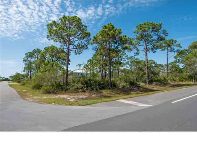 1656 Guava Trl, ST. GEORGE ISLAND, FL 32328 (MLS #262584) :: Berkshire Hathaway HomeServices Beach Properties of Florida