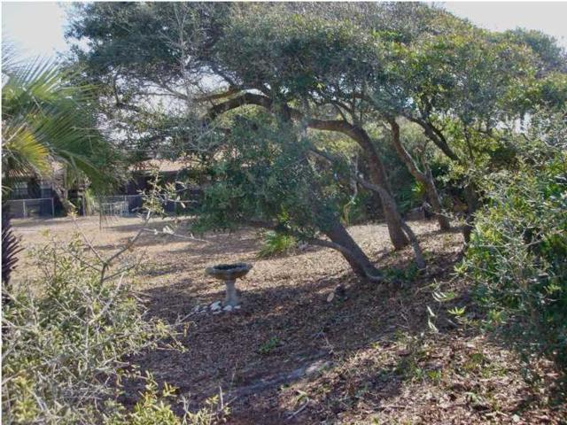 68 Hwy 98, MEXICO BEACH, FL 32456 (MLS #262603) :: Berkshire Hathaway HomeServices Beach Properties of Florida