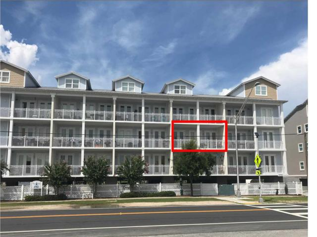 3702 Hwy 98 Unit 209, MEXICO BEACH, FL 32456 (MLS #262671) :: Coast Properties