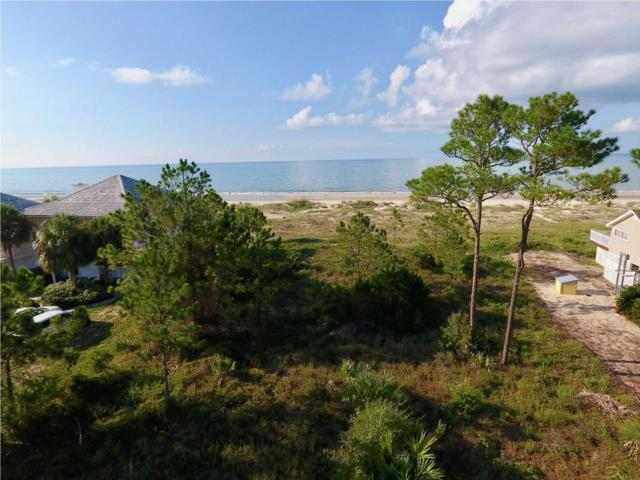 14 Gulf Pines Dr, PORT ST. JOE, FL 32456 (MLS #262679) :: Berkshire Hathaway HomeServices Beach Properties of Florida
