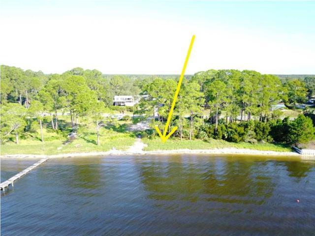 2222 Hwy 98, CARRABELLE, FL 32323 (MLS #262740) :: Berkshire Hathaway HomeServices Beach Properties of Florida