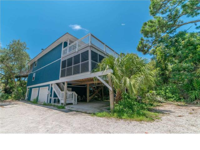 2648 Indian Pass Rd, PORT ST. JOE, FL 32456 (MLS #262764) :: Berkshire Hathaway HomeServices Beach Properties of Florida