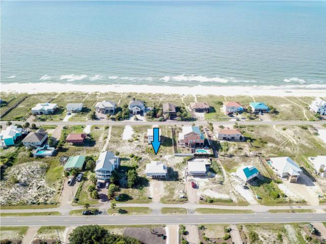 948 East Gulf Beach Dr, ST. GEORGE ISLAND, FL 32328 (MLS #262803) :: Berkshire Hathaway HomeServices Beach Properties of Florida