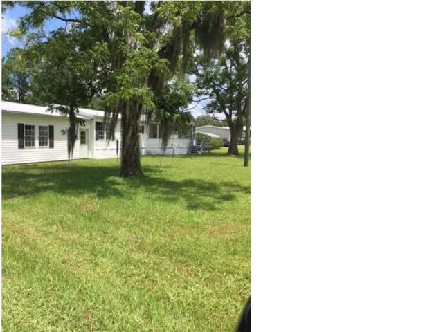 136 Colleen St, WEWAHITCHKA, FL 32465 (MLS #262825) :: Berkshire Hathaway HomeServices Beach Properties of Florida