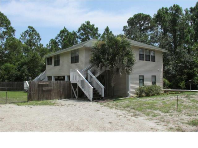 5246 Sr 30-A, PORT ST. JOE, FL 32456 (MLS #262925) :: CENTURY 21 Coast Properties