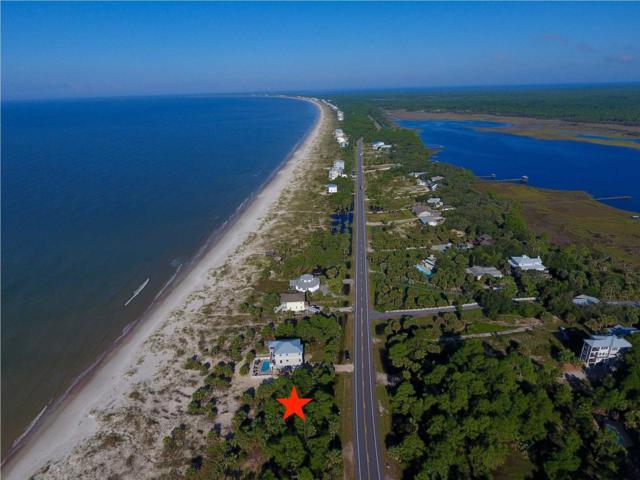 0 Indian Pass Rd, PORT ST. JOE, FL 32456 (MLS #262934) :: Coastal Realty Group