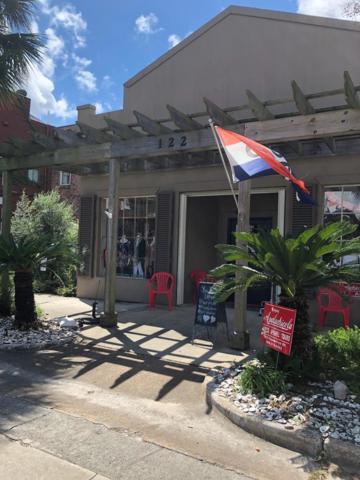 122 Commerce St, APALACHICOLA, FL 32320 (MLS #300099) :: Berkshire Hathaway HomeServices Beach Properties of Florida