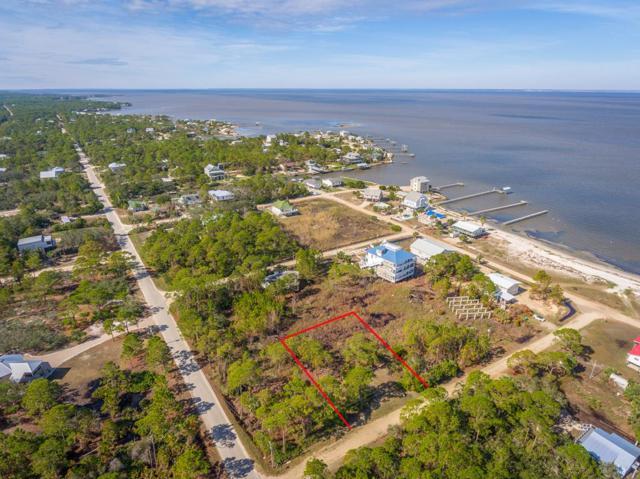 304 Bledsoe St, ST. GEORGE ISLAND, FL 32328 (MLS #300146) :: Coastal Realty Group