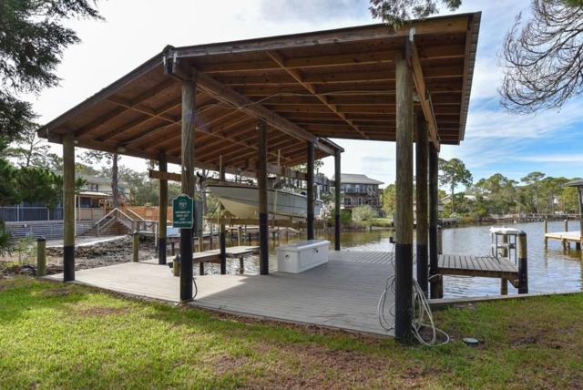 765 W Pine Ave, ST. GEORGE ISLAND, FL 32328 (MLS #300198) :: Coastal Realty Group