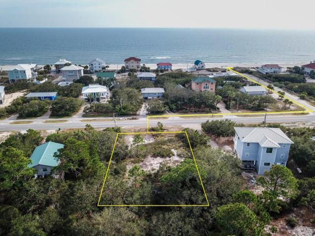 1165 West Gulf Beach Dr, ST. GEORGE ISLAND, FL 32328 (MLS #300281) :: Berkshire Hathaway HomeServices Beach Properties of Florida