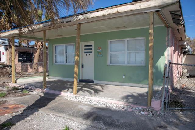 314 Hwy 98, MEXICO BEACH, FL 32456 (MLS #300341) :: Coast Properties