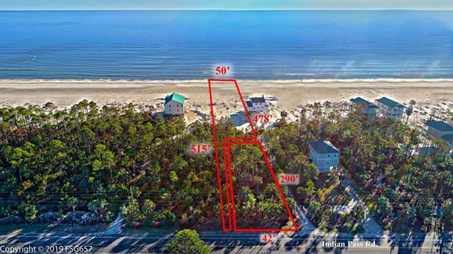 0 Indian  Pass Rd, PORT ST. JOE, FL 32456 (MLS #300516) :: Coastal Realty Group