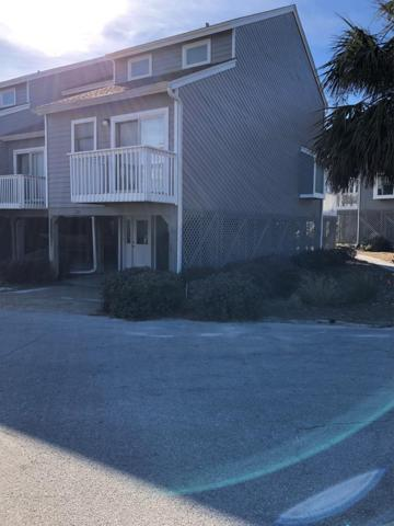 135 Sandpine Dr, CAPE SAN BLAS, FL 32456 (MLS #300541) :: Berkshire Hathaway HomeServices Beach Properties of Florida