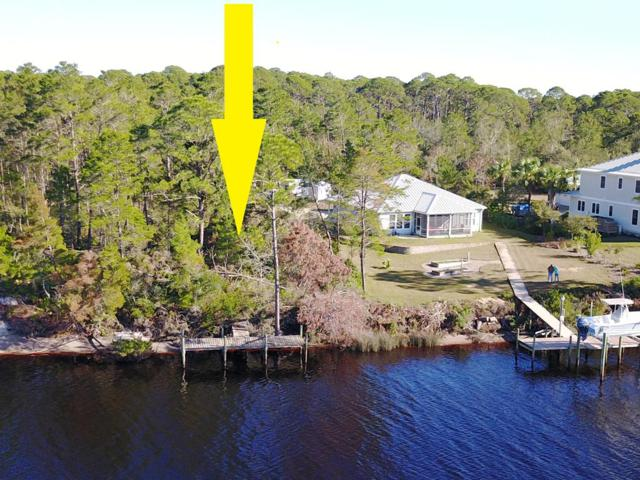 1000 Sunset Cir, CARRABELLE, FL 32320 (MLS #300556) :: CENTURY 21 Coast Properties