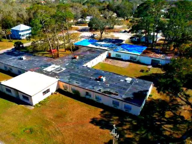 150 10TH ST, APALACHICOLA, FL 32320 (MLS #300568) :: Berkshire Hathaway HomeServices Beach Properties of Florida