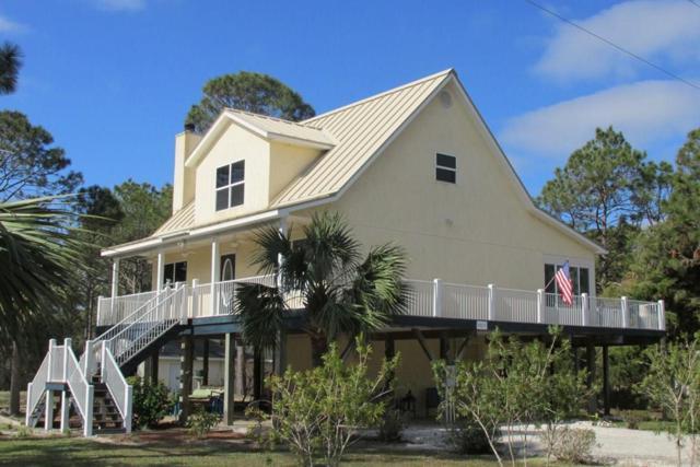 10675 Cr 30-A, PORT ST. JOE, FL 32456 (MLS #300607) :: Berkshire Hathaway HomeServices Beach Properties of Florida