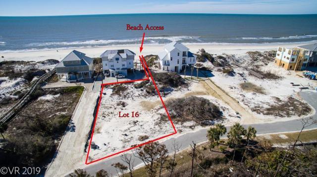 16 Sapodilla Ln, PORT ST. JOE, FL 32456 (MLS #300706) :: Berkshire Hathaway HomeServices Beach Properties of Florida