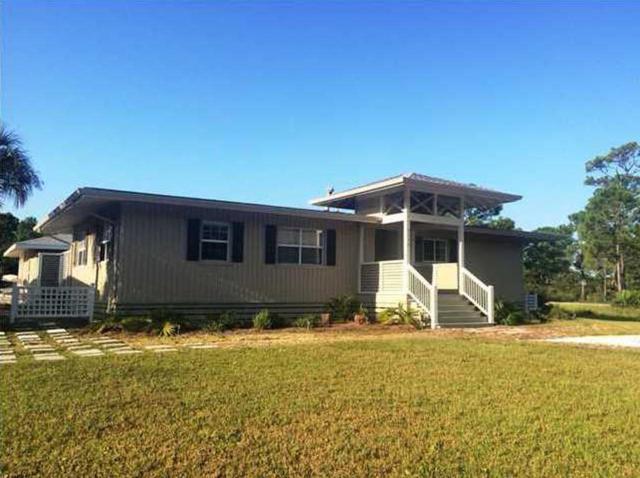 1254 Cape San Blas Rd, PORT ST. JOE, FL 32456 (MLS #300715) :: Coastal Realty Group