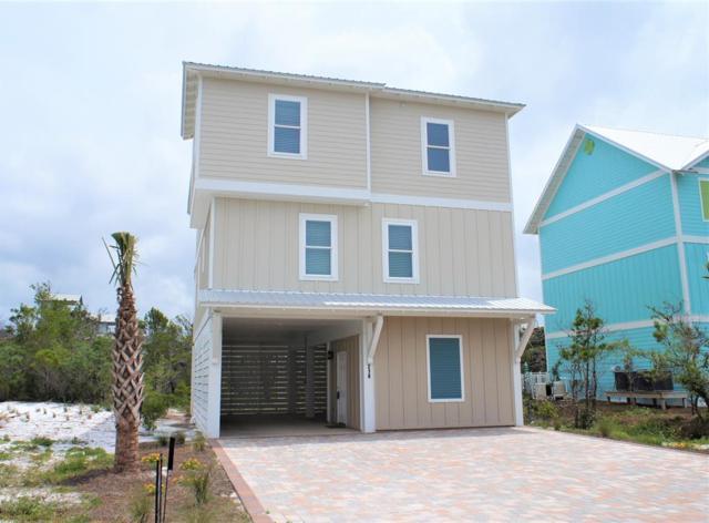 218 Seagrass Cir, PORT ST. JOE, FL 32456 (MLS #300756) :: Coastal Realty Group