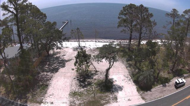3092 Hwy 98, CARRABELLE, FL 32323 (MLS #300800) :: Coastal Realty Group