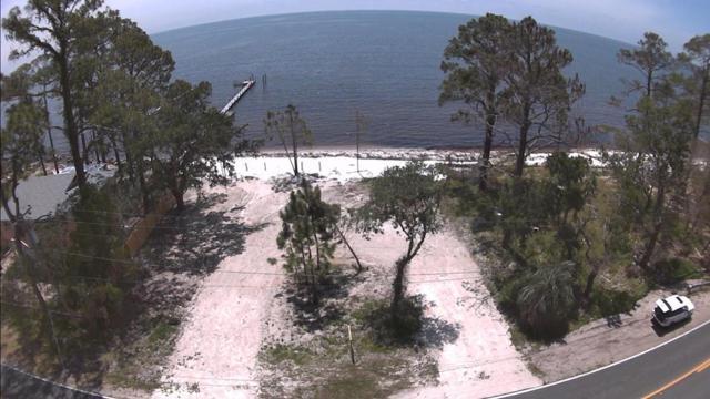 3092 Hwy 98, CARRABELLE, FL 32323 (MLS #300800) :: CENTURY 21 Coast Properties