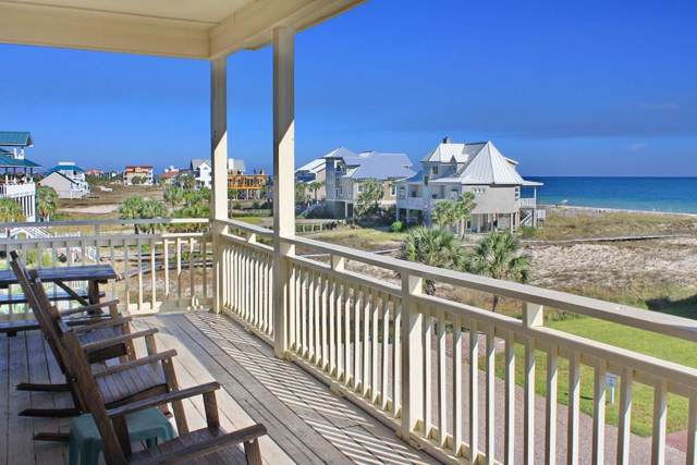 1120 E Gulf Beach Dr, ST. GEORGE ISLAND, FL 32328 (MLS #300836) :: Coastal Realty Group