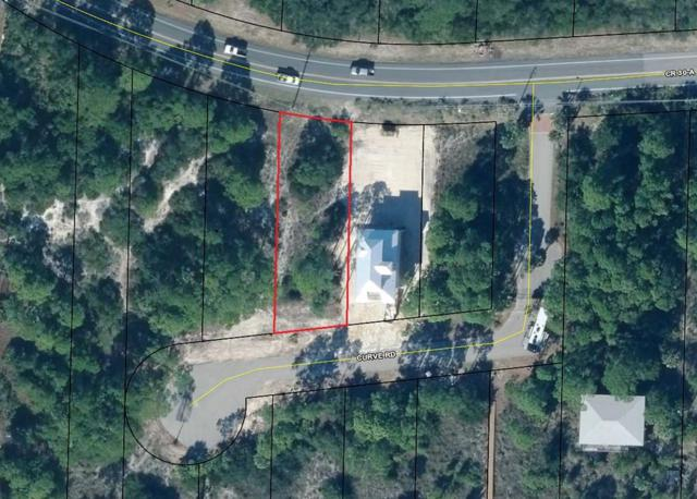107 Curve Rd, PORT ST. JOE, FL 32456 (MLS #300949) :: CENTURY 21 Coast Properties
