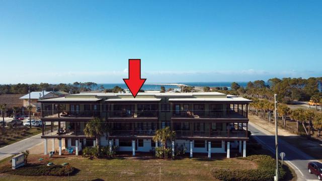 112 Franklin Blvd #302, ST. GEORGE ISLAND, FL 32328 (MLS #300993) :: CENTURY 21 Coast Properties