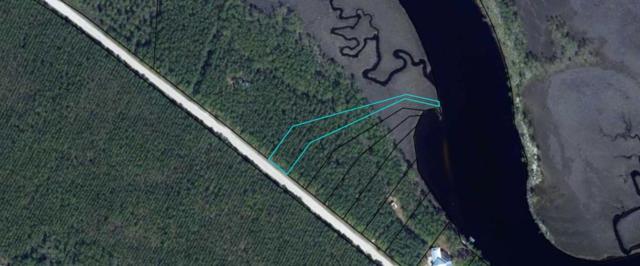 XX Mill Rd, CARRABELLE, FL 32322 (MLS #301018) :: CENTURY 21 Coast Properties