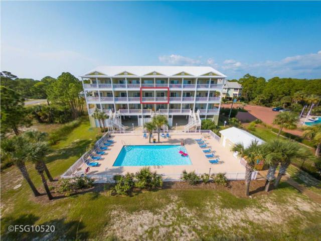 198 Club Dr 2C, CAPE SAN BLAS, FL 32456 (MLS #301027) :: CENTURY 21 Coast Properties