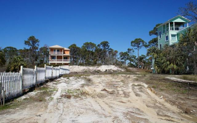 111 E Seascape Dr, PORT ST. JOE, FL 32456 (MLS #301060) :: CENTURY 21 Coast Properties