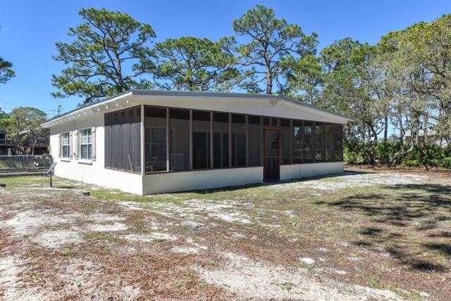 625 W Bayshore Dr, ST. GEORGE ISLAND, FL 32328 (MLS #301076) :: Coastal Realty Group