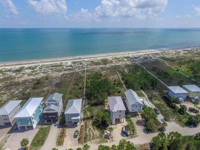 Lot 7 Louisiana Ln Lot 7, CAPE SAN BLAS, FL 32456 (MLS #301078) :: Coastal Realty Group
