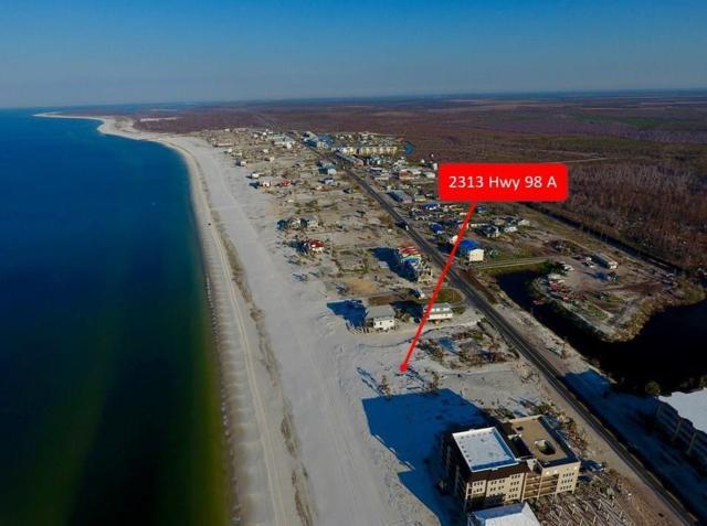 2313 Hwy  98, MEXICO BEACH, FL 32456 (MLS #301101) :: Berkshire Hathaway HomeServices Beach Properties of Florida
