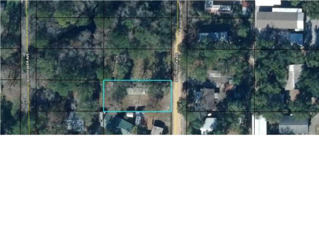 177 Duck Ave, WEWAHITCHKA, FL 32465 (MLS #301155) :: Berkshire Hathaway HomeServices Beach Properties of Florida