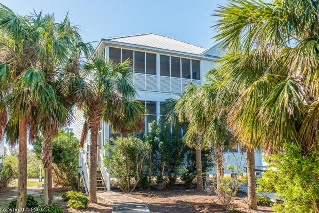 118 Lakeshore Dr, PORT ST. JOE, FL 32456 (MLS #301181) :: CENTURY 21 Coast Properties