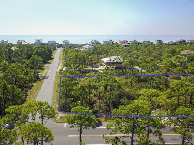 1656 Guava Trl, ST. GEORGE ISLAND, FL 32328 (MLS #301243) :: Coastal Realty Group