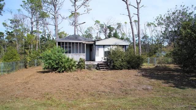 7208 Georgia Ave, PORT ST. JOE, FL 32456 (MLS #301355) :: Coastal Realty Group