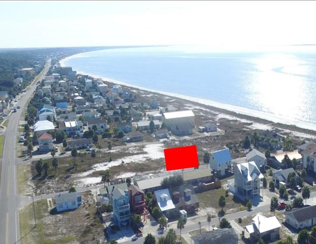 4 34TH ST S, MEXICO BEACH, FL 32456 (MLS #301369) :: Coastal Realty Group
