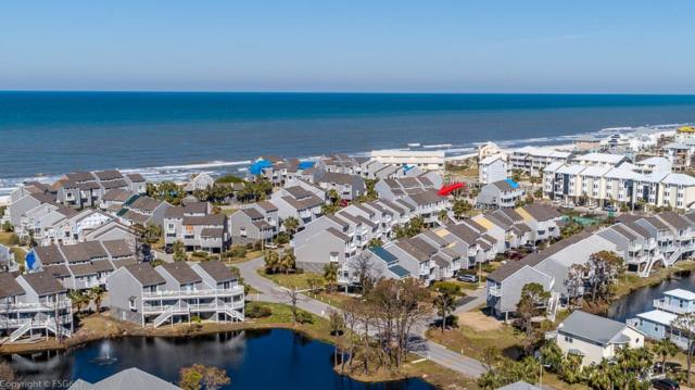 430 Barrier Dunes Dr #60, CAPE SAN BLAS, FL 32456 (MLS #301400) :: Coastal Realty Group