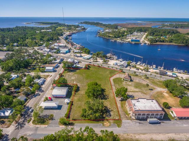 204 Hwy 98, CARRABELLE, FL 32322 (MLS #301403) :: Coastal Realty Group