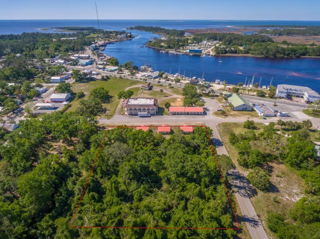 202 Avenue A, CARRABELLE, FL 32322 (MLS #301404) :: Coastal Realty Group