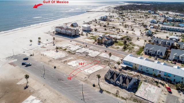 108 37TH D, MEXICO BEACH, FL 32456 (MLS #301407) :: CENTURY 21 Coast Properties