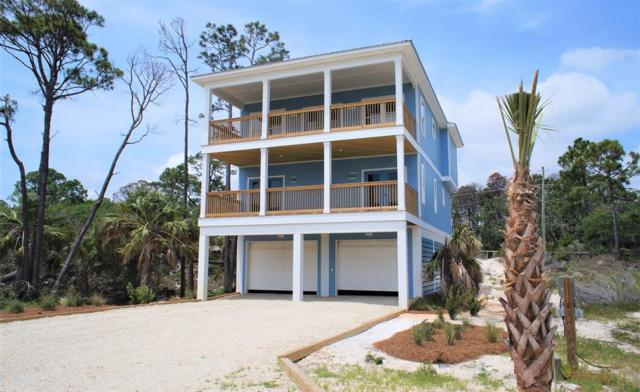 109 Curve Rd, PORT ST. JOE, FL 32456 (MLS #301448) :: Coastal Realty Group